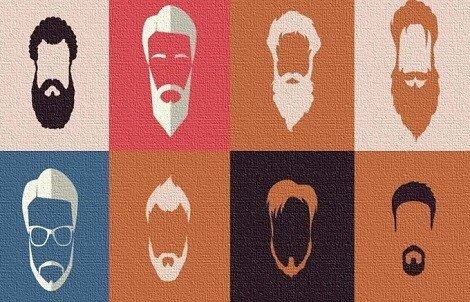 1. Dovody chistoj vody na temu britya borody - 1. Доводы чистой воды, на тему бритья бороды