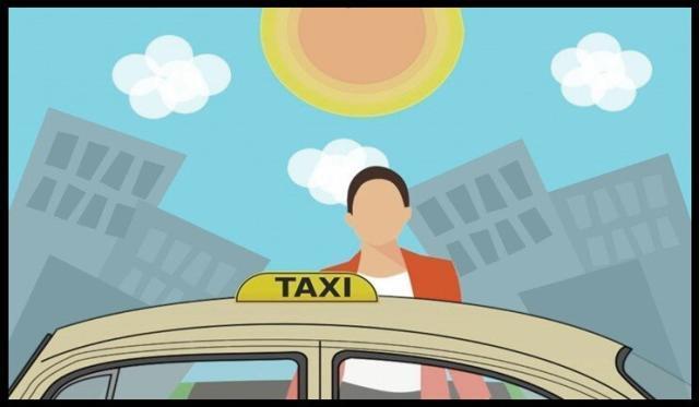 273. Dozvoleno li zhenshhine saditsya v taksi 640x373 - 273. Дозволено ли женщине садится в такси?