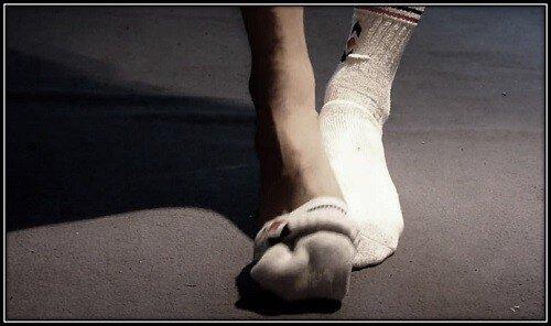 276. Narushaet li omovenie snjatie noskov pri mashe - 276. Нарушает ли омовение снятие носков при масхе?
