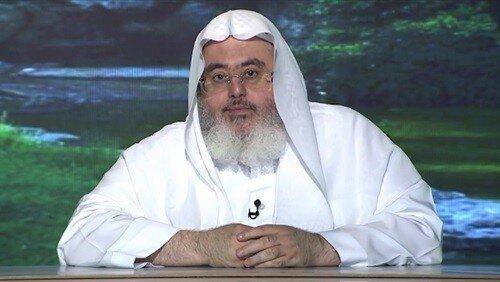 Al Munadzhid sovet Dazhuzi 1 - 212. Шубухаты вокруг шейха ат-Тарифи