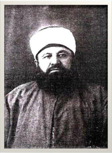 491. Napadki dzharhistov na Muhammada Rashid Rida - 491. Нападки джархистов на Мухаммада Рашид Рида