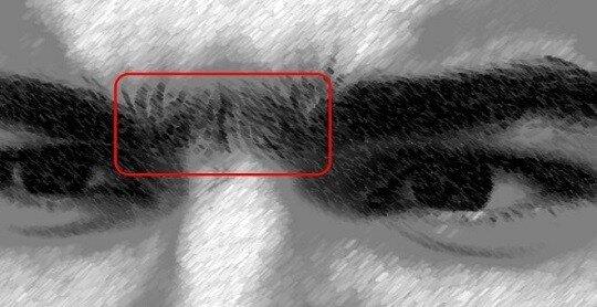 502. Kogda razreshaetsja udaljat brovi - 502. Когда разрешается удалять брови?