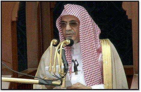 12. SalihI bin HIumejid - 533. Комитет старейших ученых КСА. (2-3 компания).