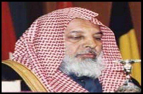 15. Bakr Abu Zejd. 1 - 532. Комитет старейших ученых КСА. (1 компания).