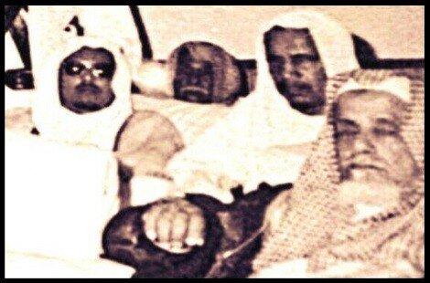 Muhammad bin Ibragim - 532. Комитет старейших ученых КСА. (1 компания).