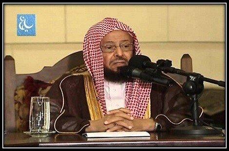 ahmad al mubarak 1 - 533. Комитет старейших ученых КСА. (2-3 компания).