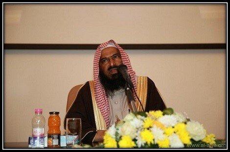 dzhibril al busejli. 1 - 533. Комитет старейших ученых КСА. (2-3 компания).