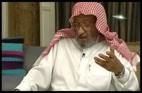 jakub al bahisin 1 - 533. Комитет старейших ученых КСА. (2-3 компания).