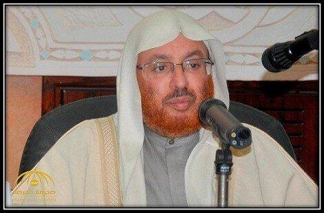 kajs ali ash shejh mubarak 1 - 533. Комитет старейших ученых КСА. (2-3 компания).