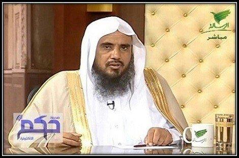 sad al hasaljan - 533. Комитет старейших ученых КСА. (2-3 компания).