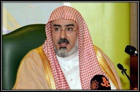 sulejman aba al hajl - 533. Комитет старейших ученых КСА. (2-3 компания).