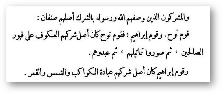 Ibn Tejmijja i shubha vzyvanija 3 - 552. Барзах, могилы, их обитатели и взывание к ним