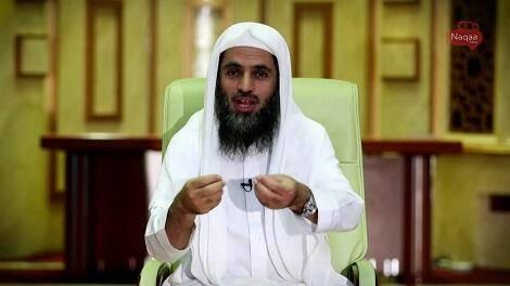 muhiammad al habdan - 552. Барзах, могилы, их обитатели и взывание к ним